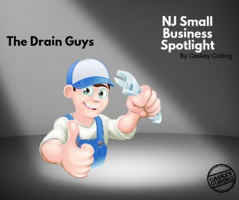 NJ Small Business Spotlight | The Drain Guys